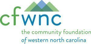 Sponsor: the community foundation of western north carolina