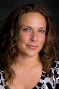 Marie Palacios