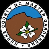 Burke County Master Gardeners Logo